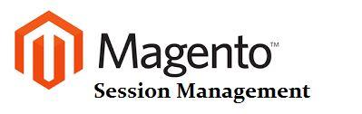 Session Management In magento1